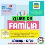 1º Clube da Família